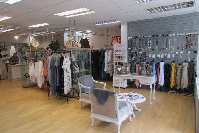 Thumbnail Retail premises for sale in Westmorland Street, Wakefield