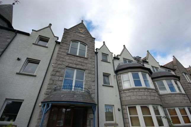 Thumbnail Flat to rent in Balmanno Apartments, Cuparstone Place