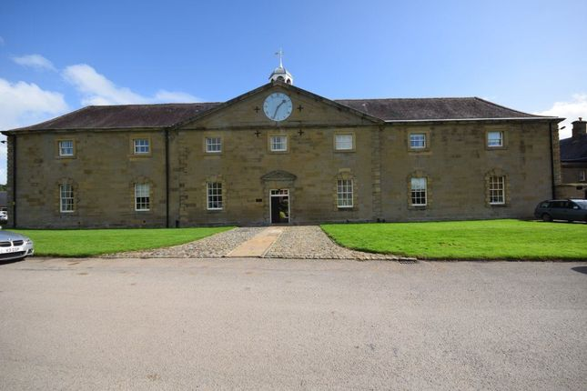 Thumbnail Property to rent in Tattersall Stables, Ruabon