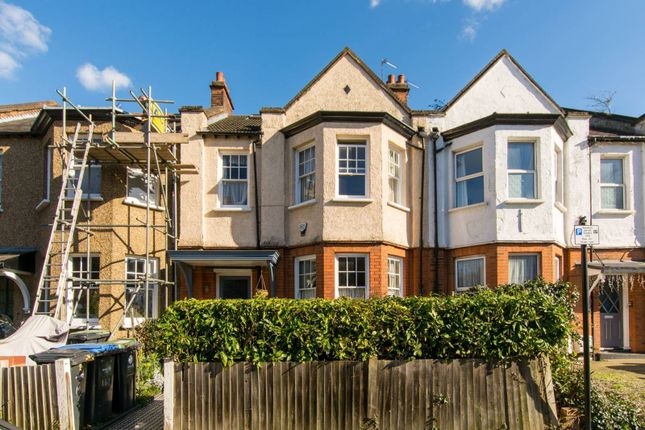 Thumbnail Property for sale in Palmerston Road, Wood Green, London
