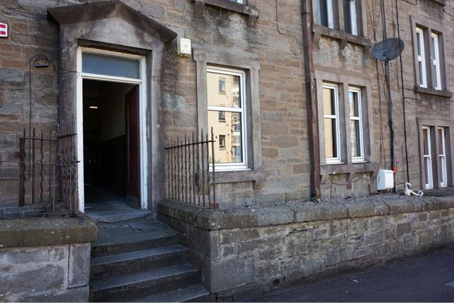 Front View of Forest Park Road, Dundee DD1