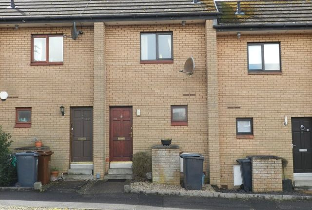 Thumbnail Terraced house to rent in Maybole Crescent, Newton Mearns, Glasgow - Available Now!!