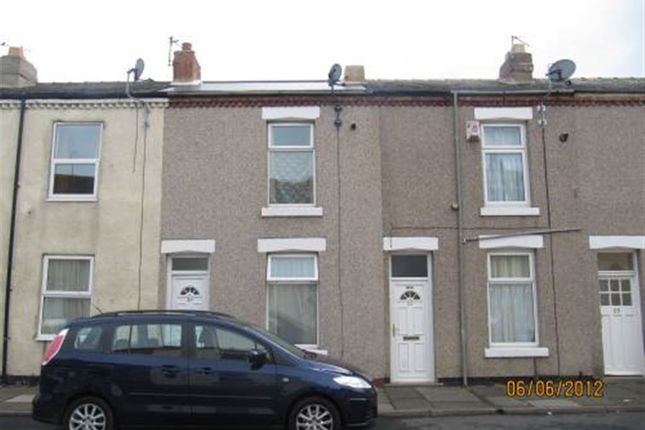 Thumbnail Property to rent in Ridsdale Street, Darlington