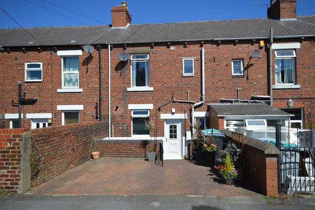 Externally of Wardle Street, Quaking Houses, Stanley DH9