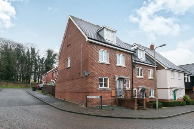 3 bed end terrace house for sale in Alton, Hampshire