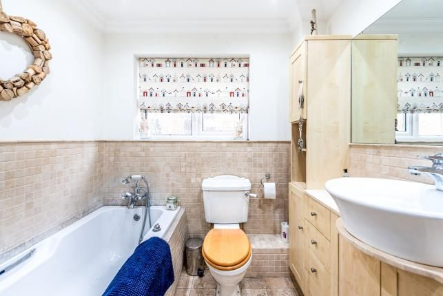 Bathroom of Rainham, Essex, United Kingdom RM13