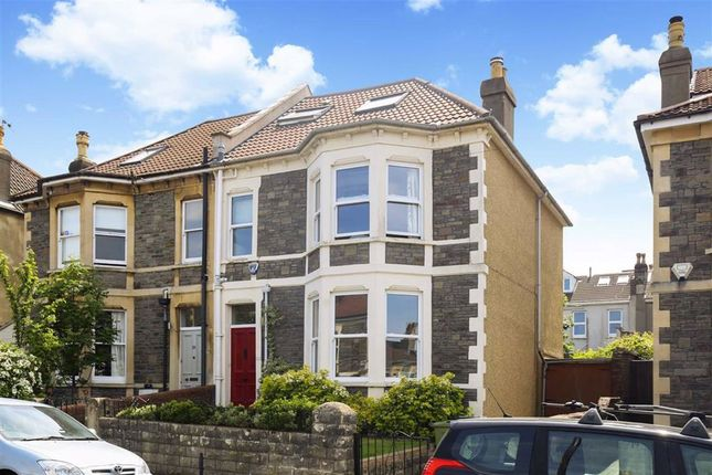 Thumbnail Semi-detached house for sale in Chesterfield Road, St. Andrews, Bristol