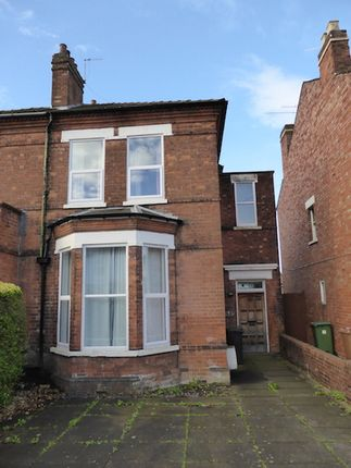 Thumbnail Flat to rent in Rainbow Hill, Worcester