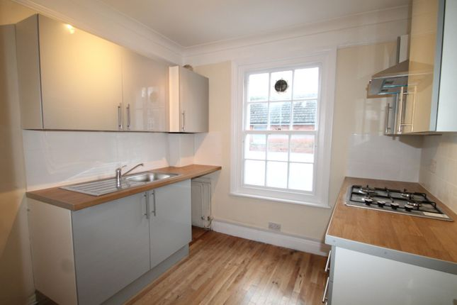 Thumbnail Flat to rent in The Broadway, Brighton Road, Worthing