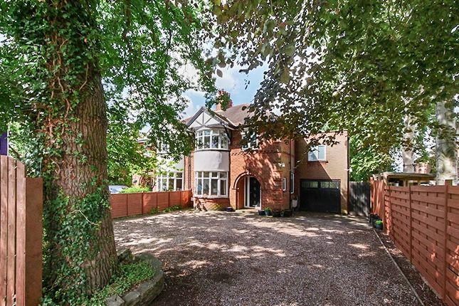 Thumbnail Semi-detached house for sale in York Road, Haxby, York