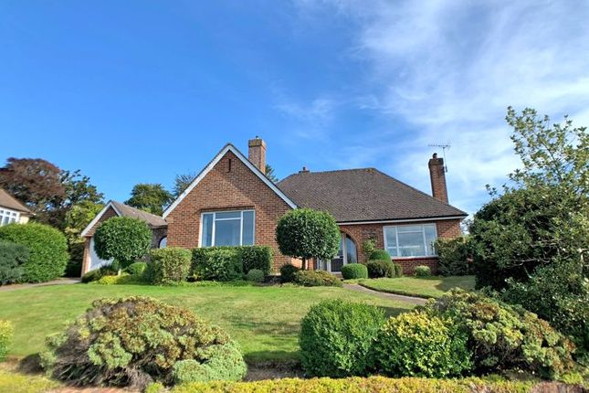 Thumbnail Detached bungalow for sale in Sidcliffe, Sidmouth