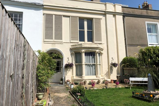 Thumbnail Flat to rent in Ebberley Lawn, Barnstaple