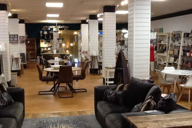 Thumbnail Retail premises for sale in Mid Glamorgan, Mid Glamorgan