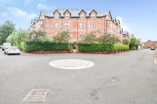 Thumbnail Flat for sale in St. Pauls Road, Withington, Manchester, Greater Manchester