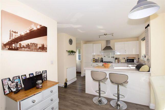 Kitchen of Sandpiper Walk, West Wittering, Chichester, West Sussex PO20