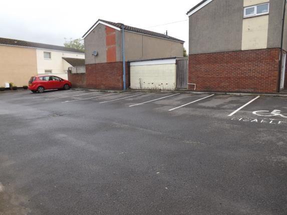 Parking of Twenty Acres Road, Southmead, Bristol, City Of Bristol BS10