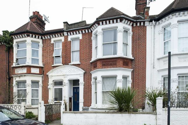 Thumbnail Terraced house for sale in Pennard Road, London