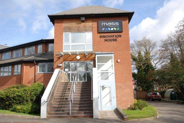 Office to let in Molly Millars Close, Wokingham, Berkshire