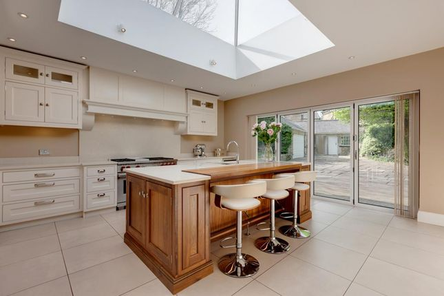 Thumbnail Detached house for sale in Barkers Road, Sheffield