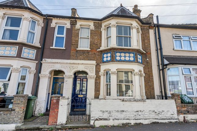 Thumbnail Terraced house for sale in Mount Pleasant Road, London