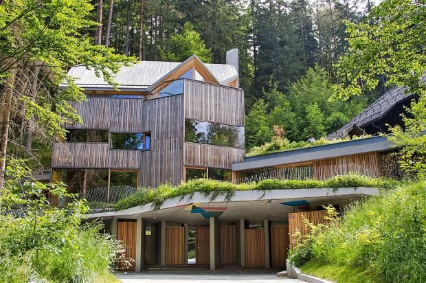 Thumbnail Property for sale in Kranjska Gora, Jesenice, Slovenia, 4280