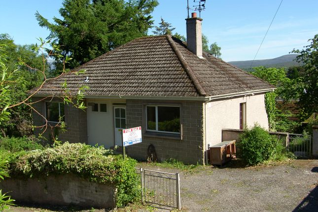 Thumbnail Detached house for sale in East Terrace, Kingussie