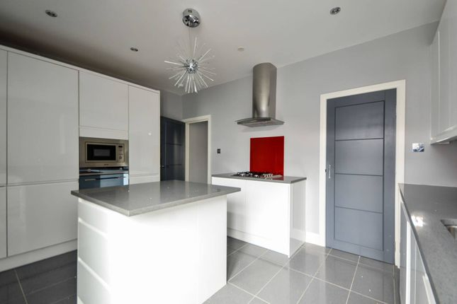 Thumbnail Property to rent in Kimberley Road, Walthamstow