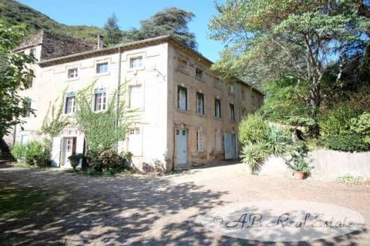 6 bed property for sale in 11000 Carcassonne, France