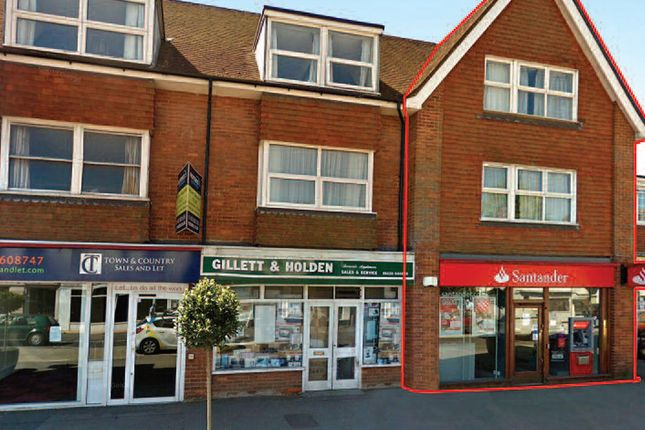 Thumbnail Retail premises to let in 93 Weyhill, Haslemere Surrey