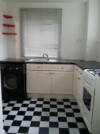 Thumbnail Flat to rent in Mitcham Walk, Aylesbury, Buckinghamshire