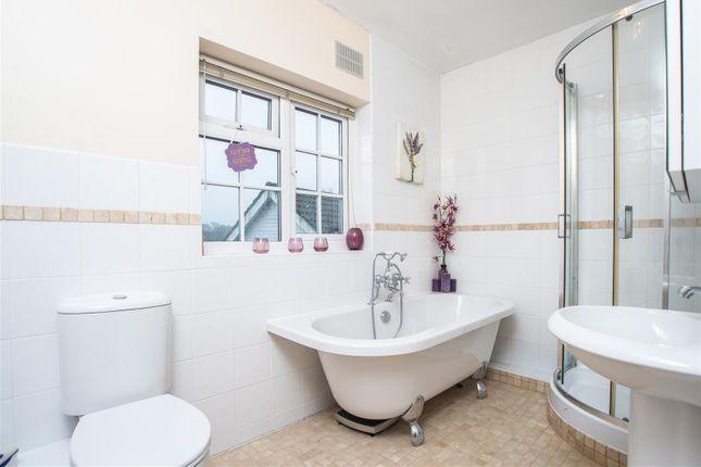 Bathroom of Smithy Lane, Lower Kingswood KT20