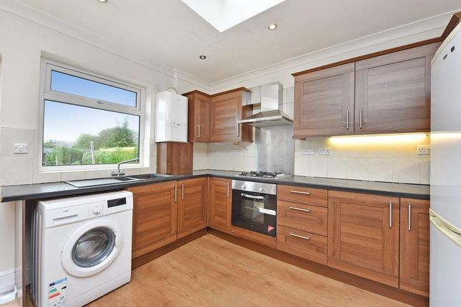 Thumbnail Terraced house to rent in Edgehill Road, Mitcham