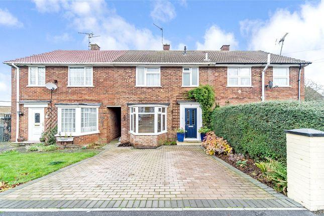 3 bed terraced house for sale in Derwent Way, Rainham, Kent