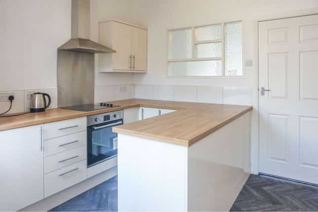 Thumbnail Terraced house for sale in Plymouth Street, Barrow-In-Furness