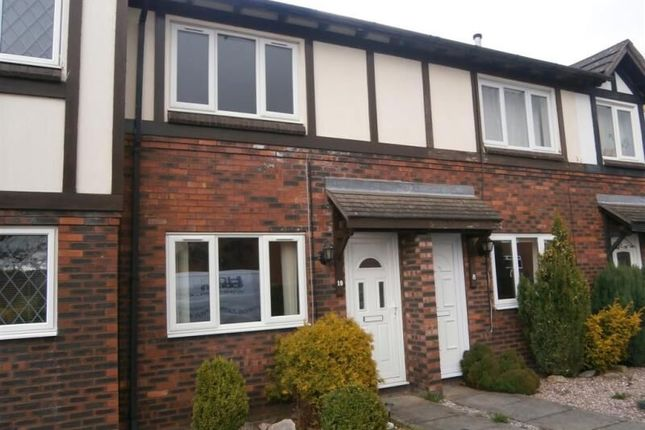 Thumbnail Property to rent in Whitemore Road, Middlewich