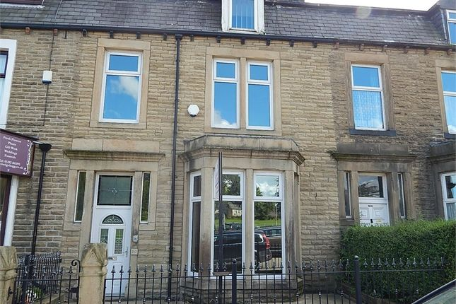 Thumbnail Terraced house for sale in Keighley Road, Colne, Lancashire