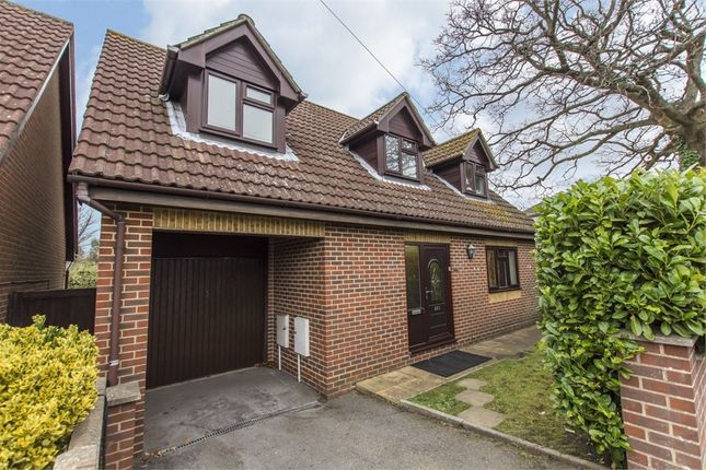 Thumbnail Detached house for sale in South East Road, Sholing, Southampton, Hampshire