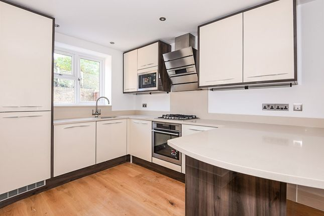 Thumbnail End terrace house for sale in Blandfield Road, London