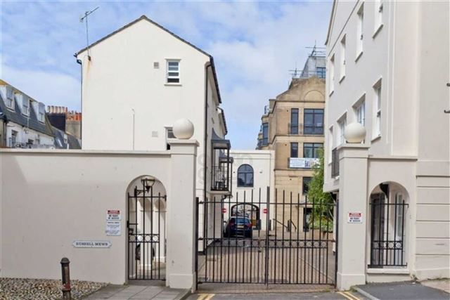 Thumbnail Parking/garage to rent in Russell Mews, Russell Square, Brighton