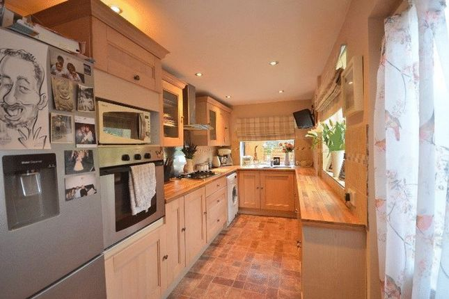 Kitchen of Seymour Road, Linden, Gloucester GL1