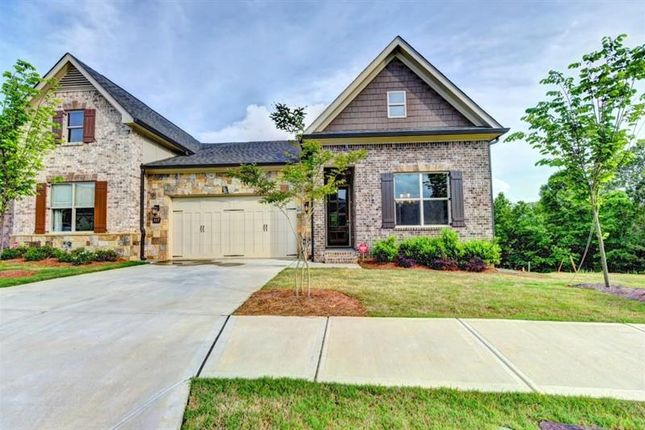 3 Bed Town House For Sale In Suwanee Ga United States Of America