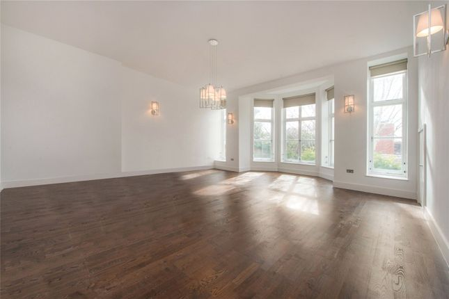 Thumbnail Flat to rent in Woodfield Road, Maida Vale, London