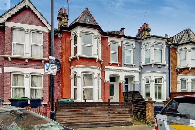 Thumbnail Commercial property for sale in 149 Fairfax Road, London