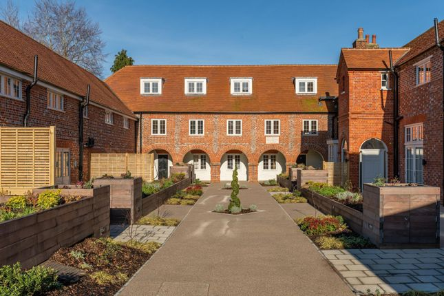 Thumbnail Town house for sale in Wordsworth Court, Laureate Gardens, Henley-On-Thames