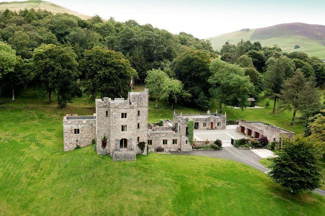 Thumbnail Detached house for sale in Llanbedr Dyffryn Clwyd, Ruthin