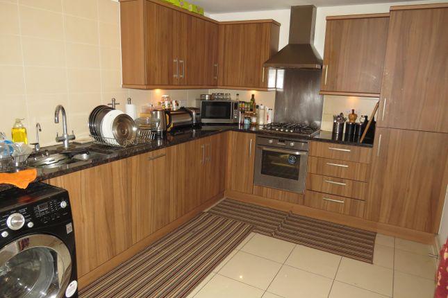 Thumbnail Property to rent in Park Prewett Road, Basingstoke