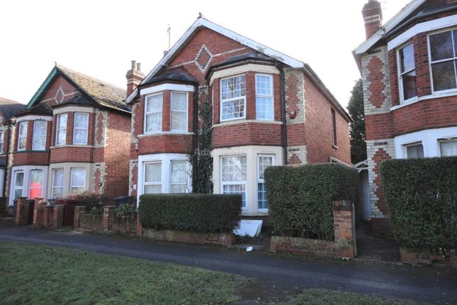 Thumbnail Semi-detached house to rent in Palmer Park Avenue, Earley, Reading