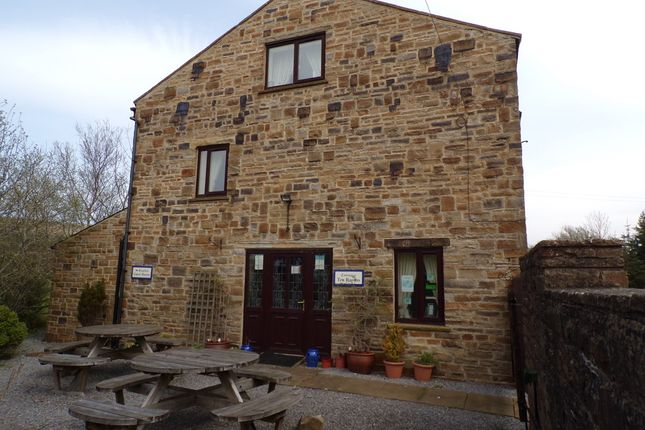 Thumbnail Detached house for sale in Alston