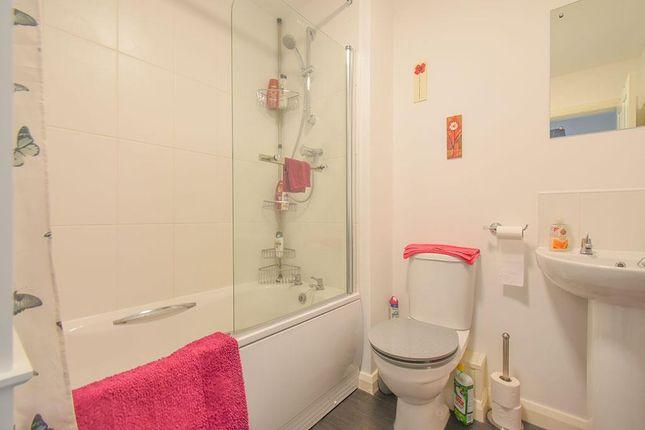 Bathroom of Tewkesbury Street, Blackburn BB2
