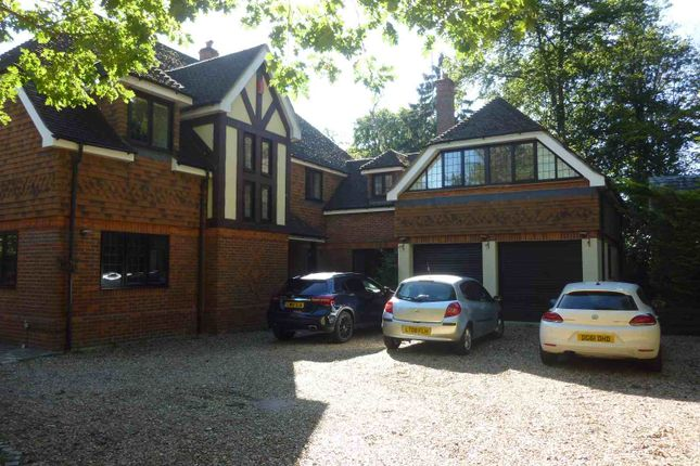 Thumbnail Detached house to rent in Pinewood Close, Northwood